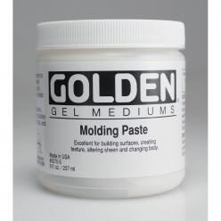 pate de structure opaque golden 236 ml