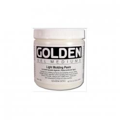pate de structure opaque allegee golden 236 ml