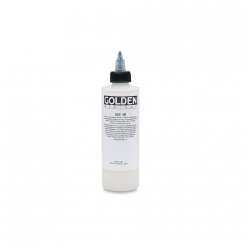 gac 100acrylic liantpourpigmentsgolden236ml