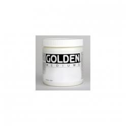 pate de structure opaque tres dure golden 236 ml