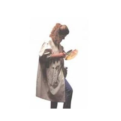 blouse de peinture corot beige modele femme ou homme