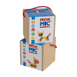michi cube de 44 pieces