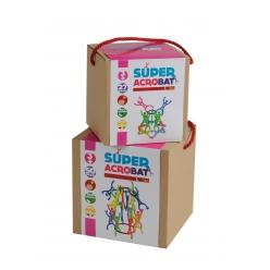super acrobates cube de 27 pieces
