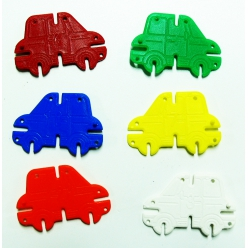 clic autobocalde110voituresplastiqueassembler