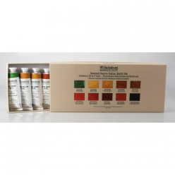 setwilliamsburgcollectionlesterresditalie 10couleurs37ml