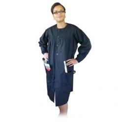 blouse de peinture corot modele femme noire