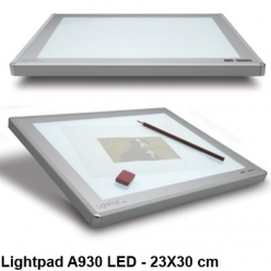 tablelumineuselightpada930led23x30cm
