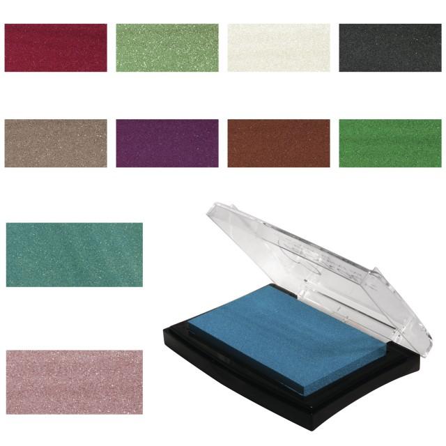 versa color tampon encreur pigmente