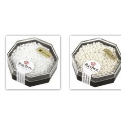 premium rocailles miyuki 22 mm o opaques lustrees