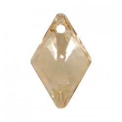 swarovski cristalbreloque14x9mmrhombus