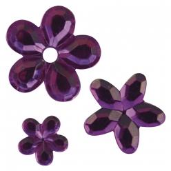 fleursstrassacryliques310pices