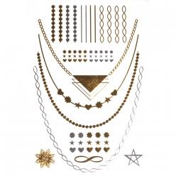 tatoosbijoux triangleetmotifs