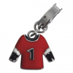 Shoe-Charms clip Pull 12 mm
