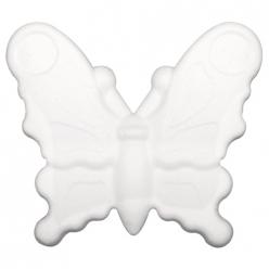 papillon polystyrene 125 cm
