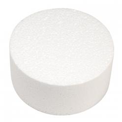 disques en polystyrene epaisseur 7 cm de 10  30 cm de diametre