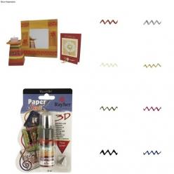 papereffectsliner3dpourpapierpointefine