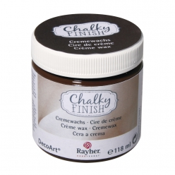 chalky finish cire de creme 118 ml