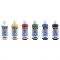 kitpeinturedebricolagepourenfants6x80ml