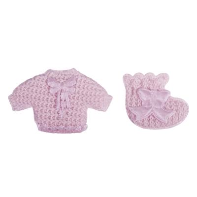accessoires de bebe petite chemisechaussettes