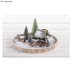 kit de mini gardening  winterdream