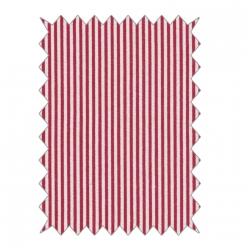 coupon coton bandes 100x70 cm