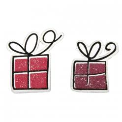 miniatures en bois sweet angels  12pcs