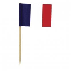 drapeau pique france 10 pc