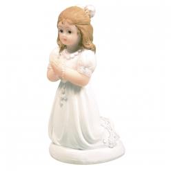 figurinecommuniantfille7cm