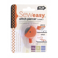SewEasy Stitch Piercer-Cross Head