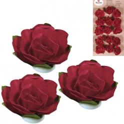 fleursenpapierrouges15mm