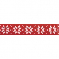 masking tape nordique rouge 15 mm