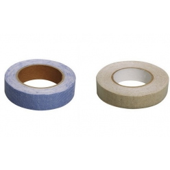 Ruban tissu thermofixable Fabric Tape Lin