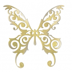 Sizzix Thinlits Die- Magical Butterfly