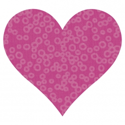 sizzix bigz heart 3