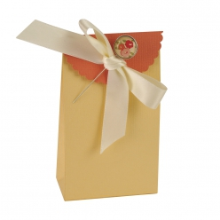 Sizzix Thinlits kit - Party Favour Bag