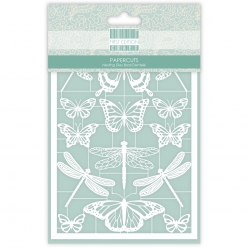 firsteditionpapercuts papillons