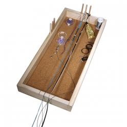 appareil pour faire des noeuds