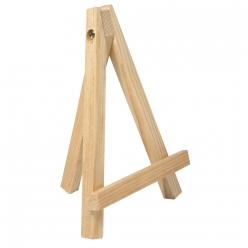 petit chevalet en bois 11x75x07 cm