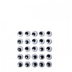 yeuxmobilesplastiqueautocoll10mm