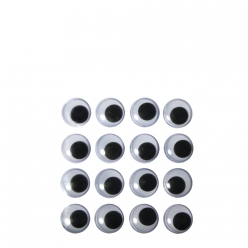 yeuxmobilesplastiqueautocoll20mm