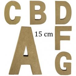 lettreenpapier mch15cmx3cm