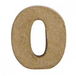mini chiffresenpapier mch4x15cm
