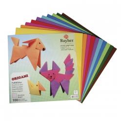 origamifeuillesplierfscmix20x20cm