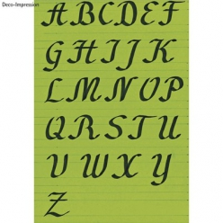 calligraphieaveczig