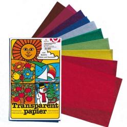 10papierstransparentsvitrail21x30cm10coloris