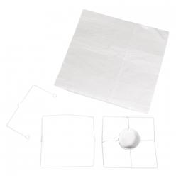 lanternedepapieravmonturemtal