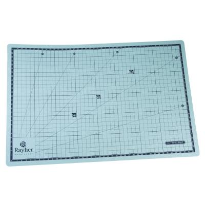 Tapis de d coupe 45x30 cm 1 mm rayher - Tapis de decoupe autocicatrisant ...