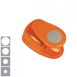 perforatrice ronde ondule 24 760 cm