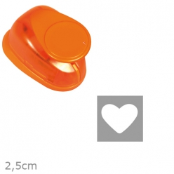 perforatrice coeur 25cm