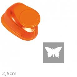 perforatrice papillon 254cm